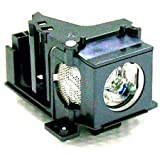Alda PQ projector lamp 610 330 4564 / POA-LMP107 for SANYO PLC-XE32 Projectors, lamp with housing