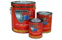 Por-15 Gallon Silver from POR-15