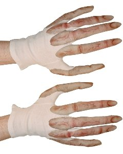 Alien Hands Super Action Gloves Accessory