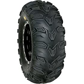 Sedona Mud Rebel Front Tire - 25x8-12/--