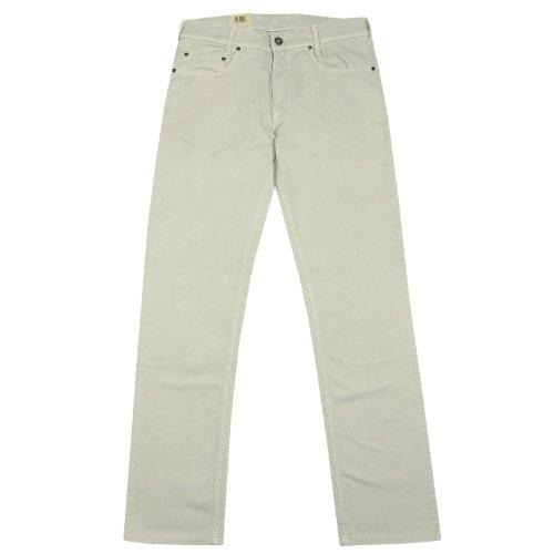 Mac, 0778L22-050300-211R Arne 01 Modern Fit, Herren Jeans, elfenbein, W 31 L 34 [14156]