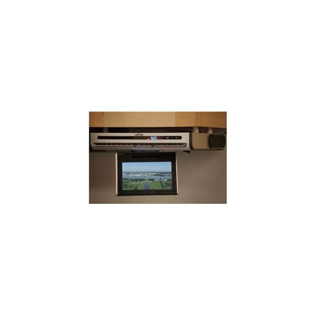 Super Bydsign Under Counter 7 Lcd Tv Radio Dvd Player Combo D786 Download Free Architecture Designs Griteanizatbritishbridgeorg