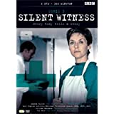 SILENT WITNESS - Series 3 [IMPORT]