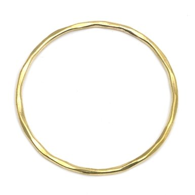 Brass Bracelet