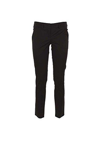 Pantalone Donna Hope 44 Nero O.p044.643 Primavera Estate 2015