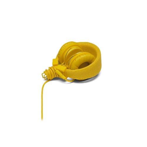 Urbanears?????????? The Plattan Headphones ?Mustard?の写真05。おしゃれなヘッドホンをおすすめ-HEADMAN(ヘッドマン)-