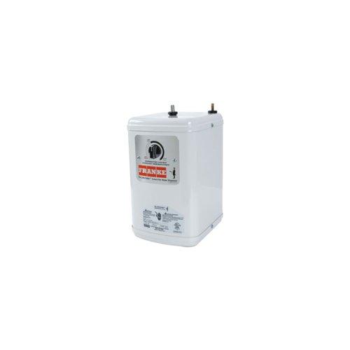 Aqua-Pure AP101T Whole House Transparent Sump Pump
