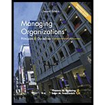 img - for Managing Organizations: Principles and Guidelines book / textbook / text book