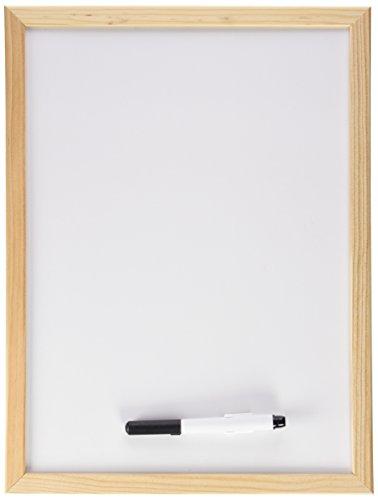 makro-pm601-papier-tableau-blanc-avec-cadre-en-bois-30-x-40-cm