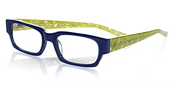 Designer Eyeglass Frames For Large Heads : Amazon.com: Eyebobs Designer Reading Glasses Peckerhead ...