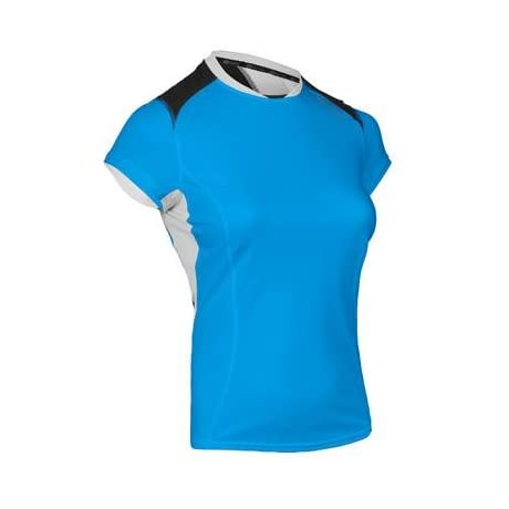 Sugoi 2012 Women's RSR Short Sleeve Run Shirt - 52809F.611