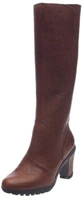 Timberland Stratham Heights Waterproof, Women's Boots, Tan, 6.5 UK