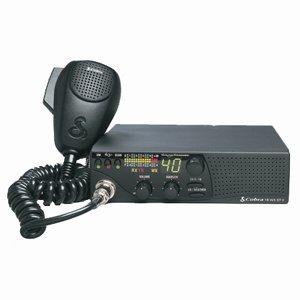 The Amazing Quality Cobra 18 Wx St Ii Mobile Cb Radio