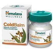 Himalaya Cold Balm (10 G) Pack Of 12