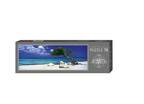 Divi Divi Tree, Puzzle By Heye, Humboldt Panoramic - 1
