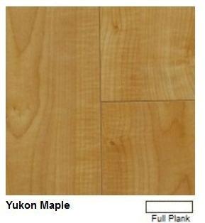 Living Yukon Maple laminate wood flooring 12.3mm (floors sample 1PC)