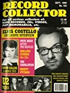 Record Collector 193 (Sep 1995) by Peter…