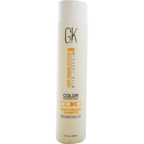 Global Keratin GK Global Keratin GK Moisturizing Shampoo 10.1 oz