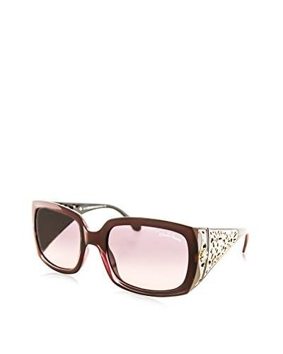 Roberto Cavalli Women's RC804S Sunglasses, Shiny Bordeaux