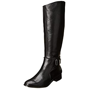 Nine West Women's Hailene Riding Boot
