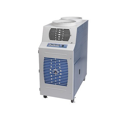 Iceberg Series 42,000 BTU Portable Air Conditioner Mounting Type: With Self Ducting Kit