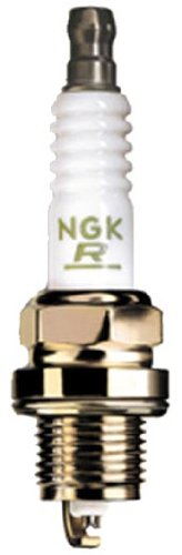 NGK (2360-10PK) Standard Spark Plug, (Box of 10)