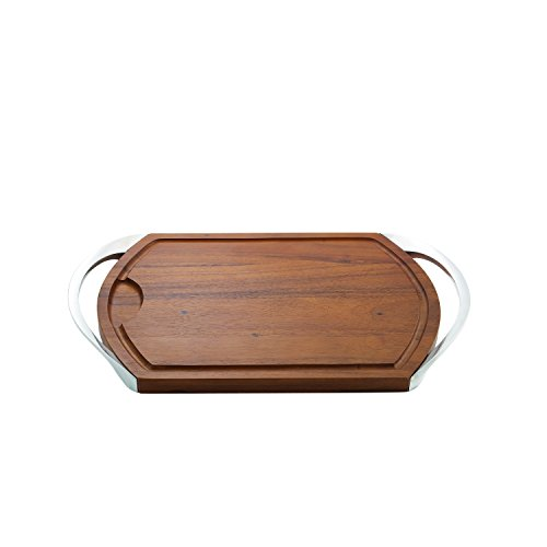 Nambe Carve and Serve Station (Nambe Cheese Tray compare prices)