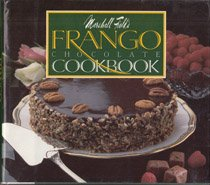 Marshall Field's Frango Chocolate Cookbook by Marshall Field