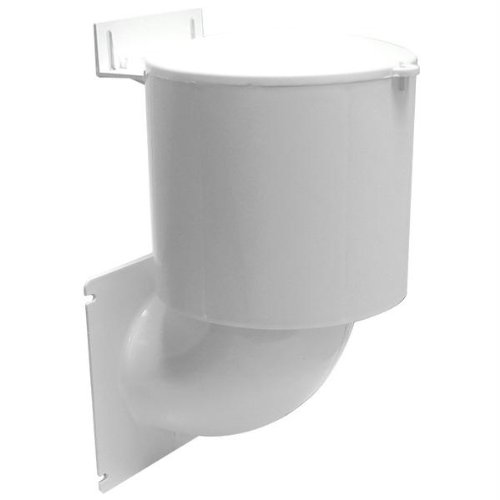 "LAMBRO 289W 4"" Dryer Vent Seal(R)"