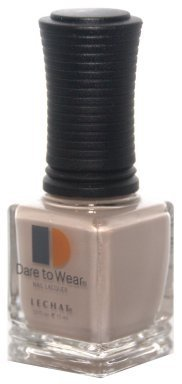 LECHAT Dare to Wear Nail Polish + FREE Airbrush stencil - (JUST BREATHE - DW111) (Just Breathe Nail Polish compare prices)