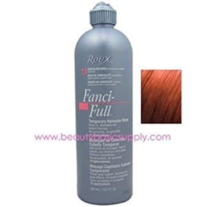 ... Roux Fanci Full Rinse #32 Lucky Copper 15 oz : Roux Fanciful Rinse