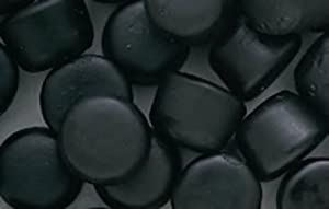 Sugar Free Black Licorice Delight Chews 1LB Bag