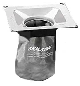 SKIL Table Saw Dust Collection Bag Model # 80099