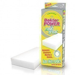 JML Magic Eraser - NEW Doktor Power magic eraser Cleaning Block