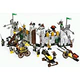 LEGO Knights Kingdom Set #8813 Battle At The Pass
