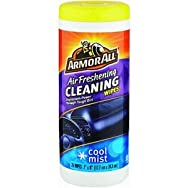 Armored AutoGroup 78509 Air Freshening Protectant Wipe-COOLMIST PROTECTNT WIPES