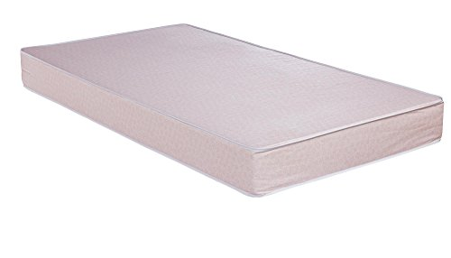 Buy Safety 1st Heavenly Dreams Stars a Plenty Baby Mattress, Light Pink