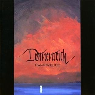 Flammentriebe by Dornenreich (2011) Audio CD