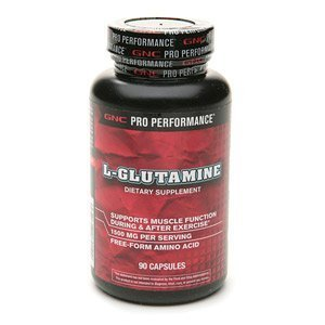 gnc-pro-performance-l-glutamine-capsules-90-ea-by-gnc-pro-performance-english-manual