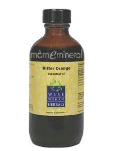 Bitter Orange Essential Oil 0.5 oz by Wise Woman Herbals