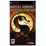 Mortal Kombat: Unchained (Sony PSP) [Import anglais]