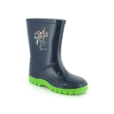 Toy Story Childrens Wellies