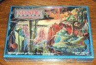 """Express Yourself"" by Ray L. McGinnis Mystic Series Two-Sided Jigsaw Puzzle"