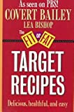 Target Recipes (039537698X) by Bailey, Covert