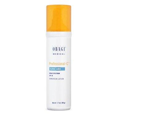 Obagi Medical Professional-C Sun Care Broad Spectrum Spf 30 Sunscreen, 1.7 Fluid Ounce