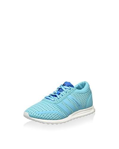 adidas Sneaker Los Angeles W himmelblau