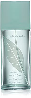 Green Tea By Elizabeth Arden For Women, Eau De Parfum Spray, 1-Ounce Bottle