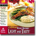 Deluxe Weight Watchers Light & Tasty