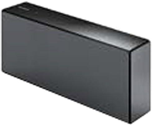 SONY 2.1chワイヤレスポータブルスピーカー Bluetooth対応 サブウーファー搭載 ブラック SRS-X77/B