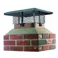shelter-scadj-l-shelter-adjustable-clamp-on-galvanized-steel-single-flue-chimney-cap-large-black